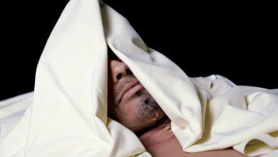 Photo of الموت في موضعه الطبيعي: غربلة الكلمات الأخيرة لغابرييل تينتي
