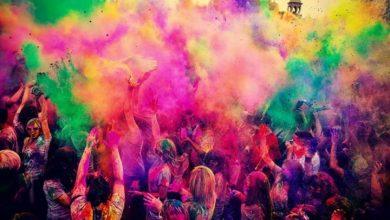 Photo of الأبعاد الثقافية للألوان (مقاربة أنثربولوجية) ديفيد لوبروطون – ترجمة: فريد الزاهي