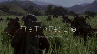 Photo of سَكِينَة: الولاء، والحب، والحقيقية في فلم «الخط الأحمر الرفيع»