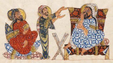 Photo of كيف نظرت العرب قديمًا لفعل الترجمة؟ – معتصم الهقاص