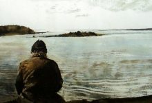 Photo of العزلة: فنُّ البقاءِ وحيدًا