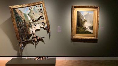 Photo of تطوّر مفهوم الجميل في الفنّ من الكلاسيكية إلى ما بعد الحداثة – عزالدين بوركة