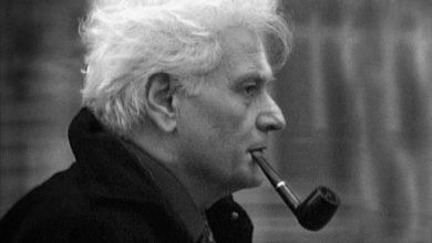 Photo of الاختلاف والتفكيك على هوامش الكتابة والكلام (جاك دريدا أنموذجًا) – الحسين أخدوش