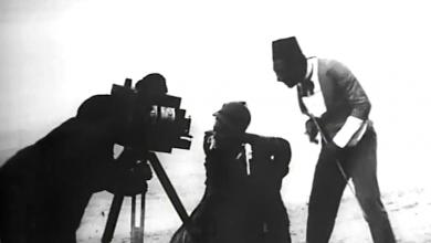 Photo of الفيلم المصري الصامت: «ليلة في العمر» بين سرديّة الريف وسيمفونيات المدينة – أ.د.سلمى مبارك