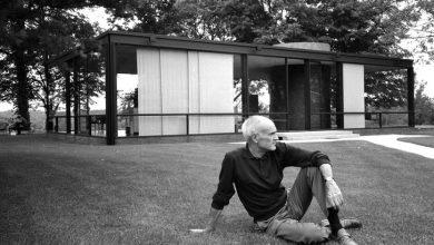Photo of فيليب جونسون: معماريّ ما بعد الحداثة – بدر الدين مصطفى