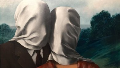 Photo of The Magic of Magritte – Steven Gambardella