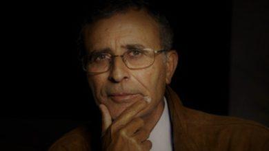 Photo of الغريب المُحترِف – عثمان لكعشمي