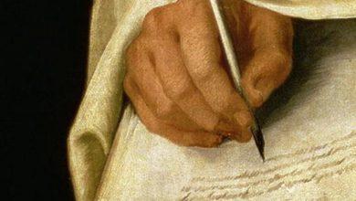 Photo of مقالة موجزة حول التواصل الكتابيّ –  جورج زيمل