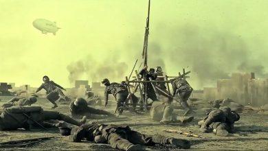 Photo of The Eight Hundred: عند «الثمانمئة» توقَّف التاريخ – عبدالمنعم أديب