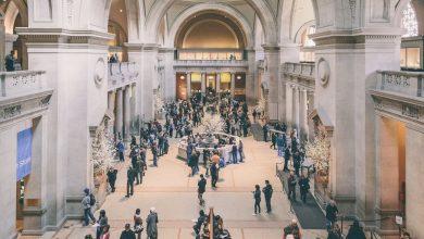 Photo of بقايا أثرية للمتاحف العالميّة – ستيفن غامبارديلا
