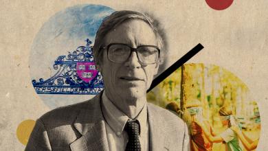 Photo of السرّ الكامن في نظرية جون رولز في العدالة – أشرف منصور