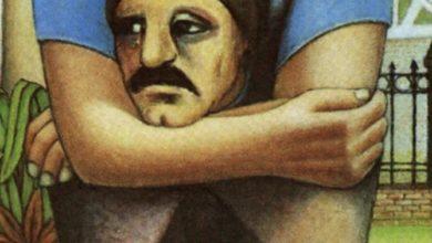 Photo of الطبقات الاجتماعية المهمشة والانسان العادي في الفن التشكيلي