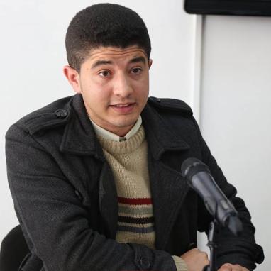 عثمان لكعشمي